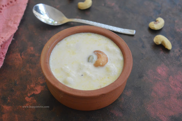 Pumpkin Kheer Recipe | Kaddu Ki Kheer |  Poosanikai Payasam