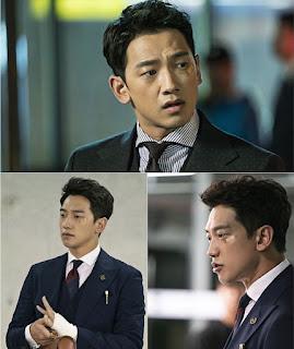 Profil Rain.Suami Kim Tae Hee,Aktor  Full House