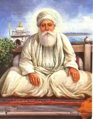 गुरु अमर दास जी | Guru Amar Das Ji