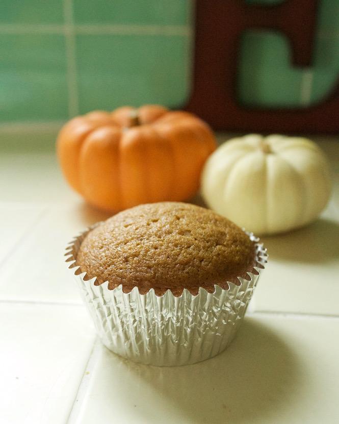 Best Pumpkin Muffin