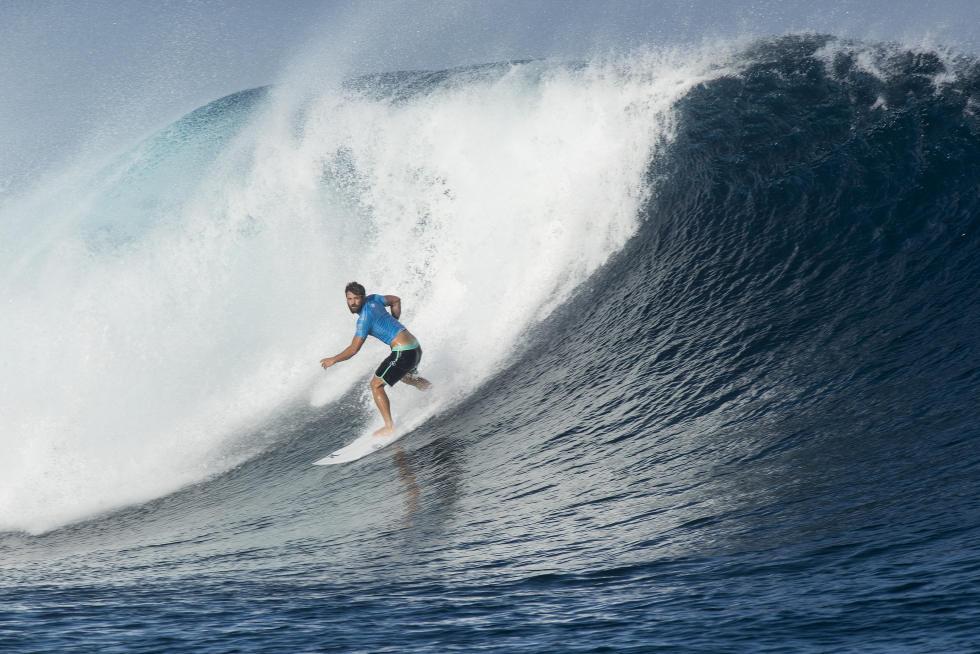 13 Alejo Muniz Fiji Pro 2015 Foto WSL Stephen Robertson