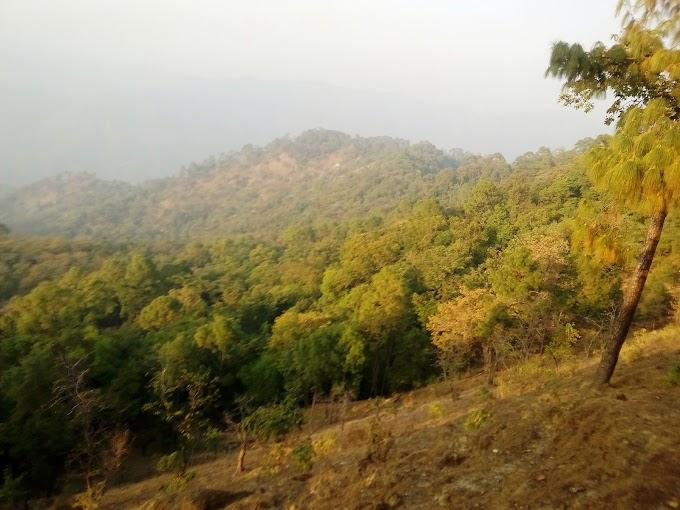 Purnagiri Temple | Tanakpur, Khatima, Distance - Jagesh.in