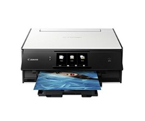 Canon PIXMA TS9010 Printer Driver and Manual Download
