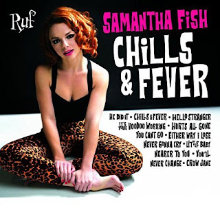 Samantha Fish's Chills & Fever