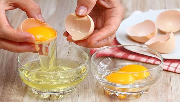 7 Manfaat Putih Telur Untuk Kecantikan Wajah