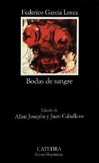 Reseña | Bodas de sangre, de Federico García Lorca