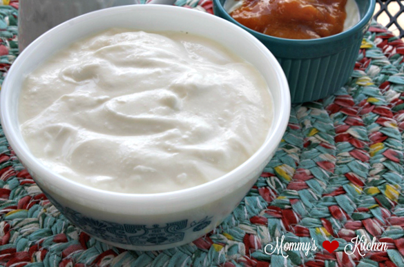 How to make Yogurt in the Slow Cooker