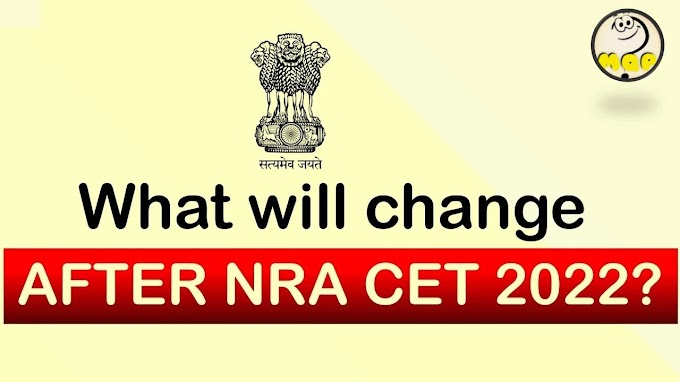 WHAT IS NRA CET? | SYLLABUS TOPIC-WISE | ELIGIBILITY | QUALIFICATION | ADVANTAGE | AGE LIMIT | NUMBER OF ATTEMPTS | SELECTION PROCESS | RECRUITMENT | SCORE VALIDITY | NOTIFICATION | RESULT | RECRUITMENT BODIES | LANGUAGE | REGION |