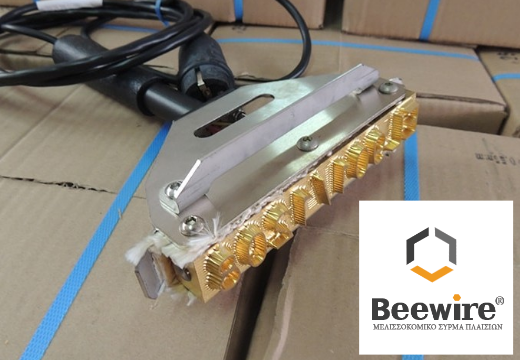 Ήρθε η ΝΕΑ ηλεκτρική πυροσφραγίδα της BEEWIRE!!! Ένα ποιοτικό εργαλείο σε σούπερ τιμή!