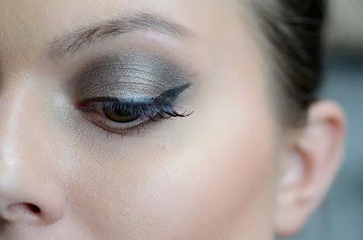 Green Make up inspiration