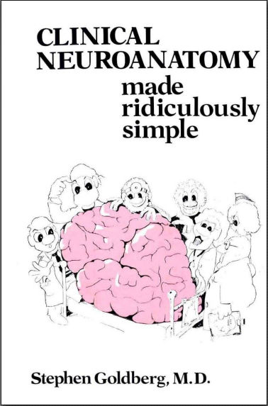 Clinical Neuroanatomy Made Ridiculously Simple Pdf Strphen