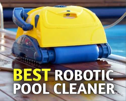 Best Robotic Pool Cleaners 2020 (Buying Guide)