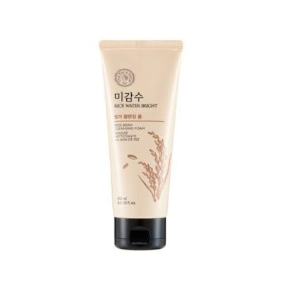 Daftar Facial Wash Korea Terbaik