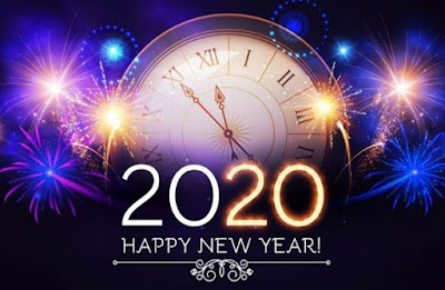 Happy New Year 2020 Best Images