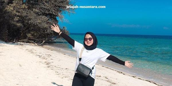 wisata pantai private wisata pulau harapan
