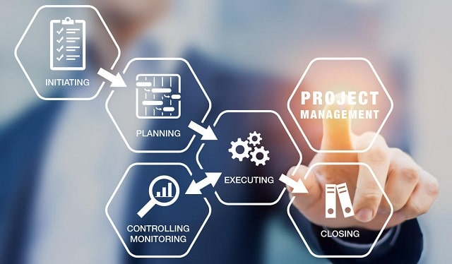 project management course improve resource utilization