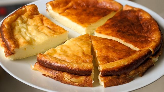 recette, tarte, yaourt, gâteau, rapide, facile