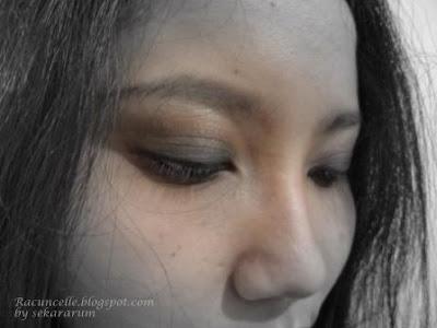 Detil Eye Make Up