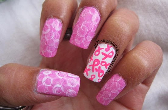 http://hgnaildesign.blogspot.com/2014/10/white-and-pink-translucent-bokeh.html
