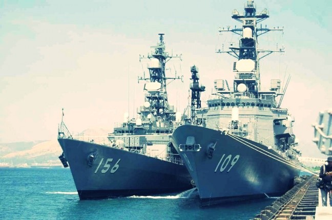 Japan will provide two new SHIPS in the Philippines