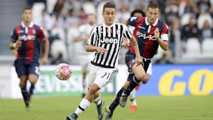 Prediksi Skor Bologna vs Juventus 23 Juni 2020