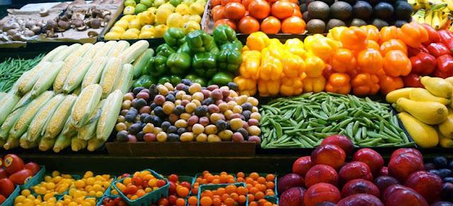 أسعار كيلو الطماطم والبصل والبطاطس والكوسة في مصر 2021