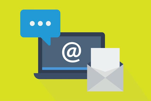 Cara Mudah Membuat Email Palsu, Hanya 3 Menit !