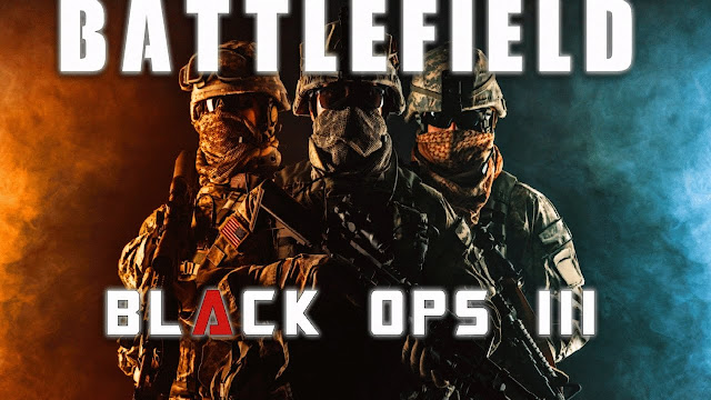 is cipher yet an limitless battle betwixt Black Ops in addition to Carthage rebels  Download Battlefield Combat Black Ops ii (MOD, unlimited money) costless on android