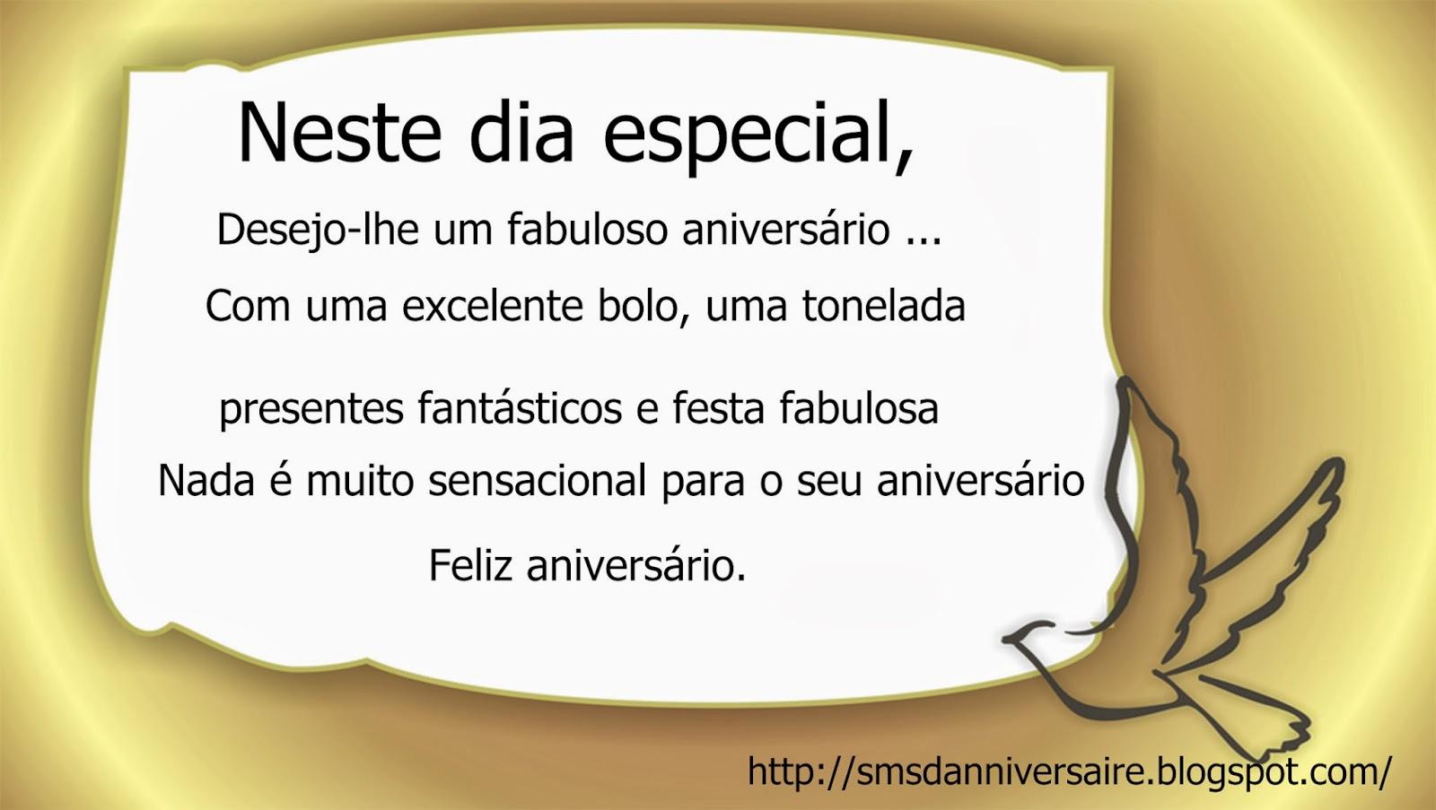 chanson joyeux anniversaire en portugais
