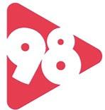 Rádio 98 FM 98,3 de Belo Horizonte MG