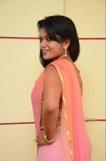 Actress Tripura Pictures at Full Guarantee Movie Press Meet  0028.JPG