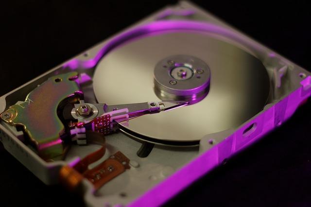 Merawat Hard Disk PC/Laptop agar tidak cepat rusak dan tahan lama