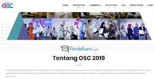 Syarat Dan Ketentuan Beasiswa OSC Medcom Lengkap