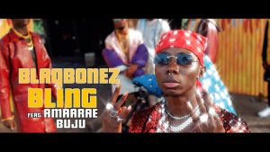 "VIDEO: Blaqbonez – ""Bling"" ft. Amaarae x Buju"