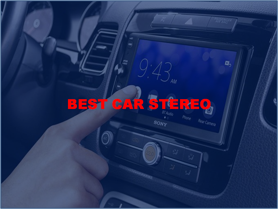 Most recommended Android Auto head unit stereo cars
