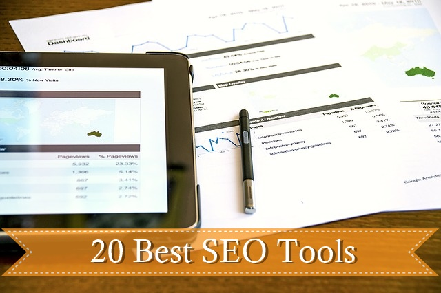 Amazing  SEO Tools