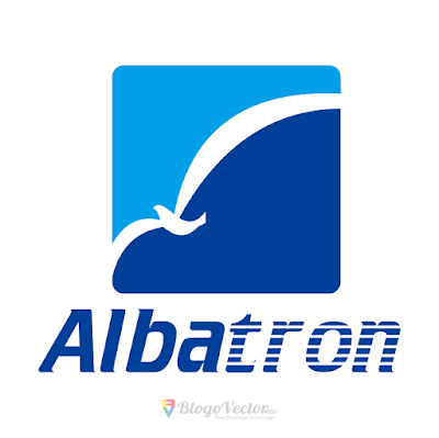 Albatron Logo Vector
