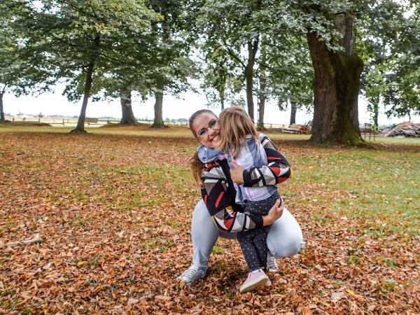 Pregled triletnika pri psihologu in naša izkušnja