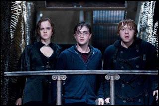 Harry Potter y las Reliquias de la Muerte – Parte II (2012)