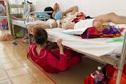 Bình Dương: Những bệnh viện trăm tỉ 'bỏ hoang', chưa sử dụng đã xuống cấp