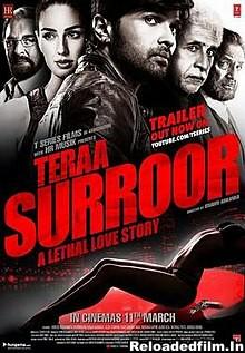 Teraa Surroor (2016) Full Movie Download 480p 720p 1080p