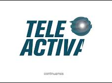 Canal Teleactiva en vivo