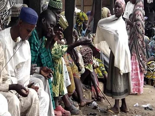 Hisbah's Kano State Board Arranges 146 Beggars, Including Some of Abia and Ekiti States