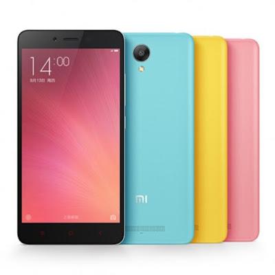 Harga Xiaomi Redmi Note 2, Hp Android 2 Jutaan