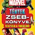 Marvel - Tények zsebkönyve