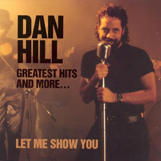 Dan Hill - Sometimes When We Touch on Greatest Hits And More....Let Me Show You Album (1978)