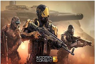 Modern Combat: e-Sports FPS