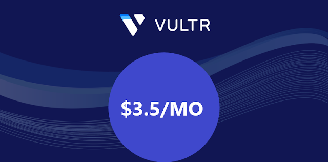 Vultr VPS New York