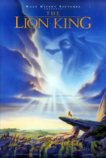 The Disney dimension in the sequel trilogy The_Lion_King_poster