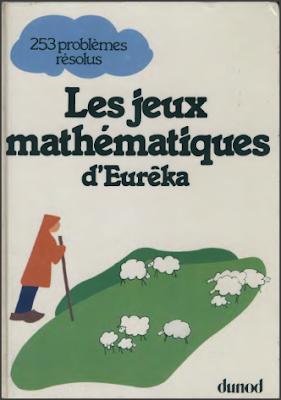 Télécharger Livre Gratuit Les jeux mathématiques d'Eurêka pdf